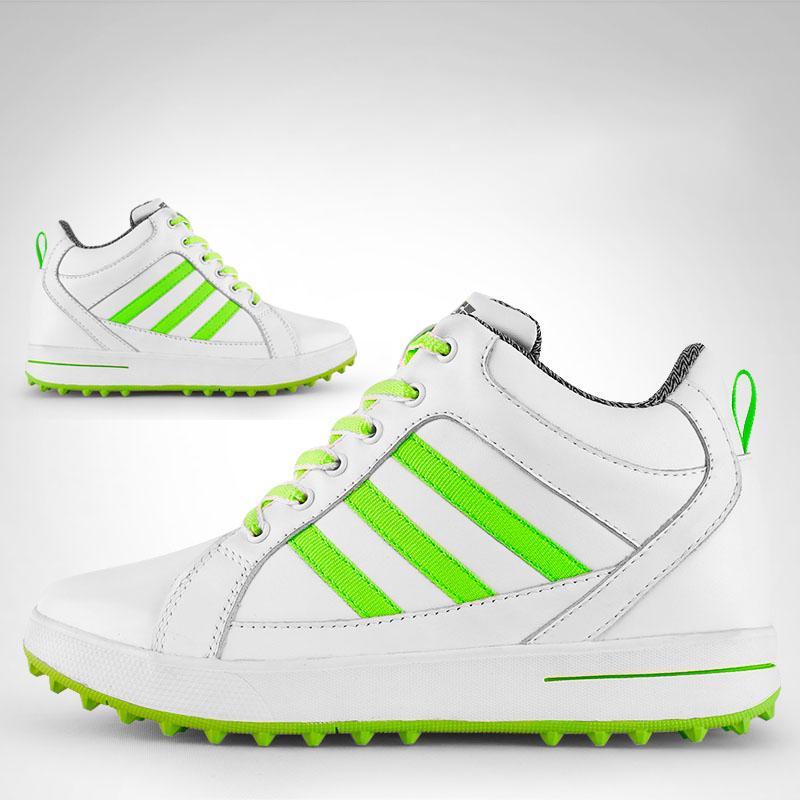 [Hàng Auth - Chọn màu] Giày Golf Nữ - PGM Golf Shoes Genuine Leather - XZ038 giá rẻ
