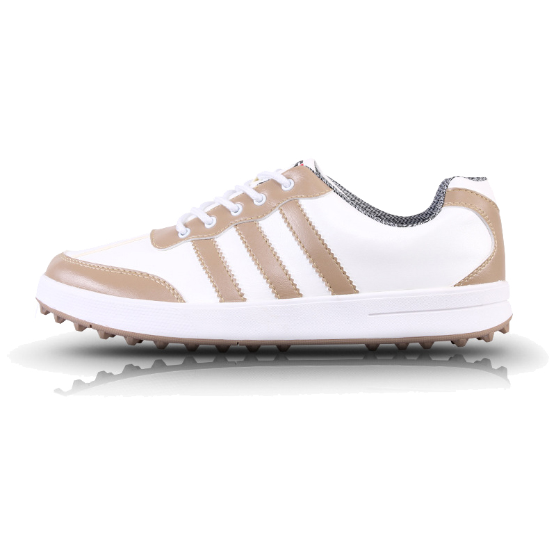 [Hàng Auth - Chọn màu] Giày Golf Nam - PGM Golf Non-Slip Spikes - XZ021