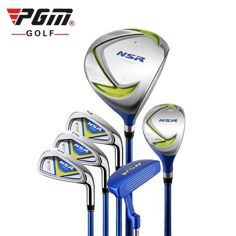 [Hàng Auth - Chọn màu] Bộ Gậy Golf Trẻ Em - PGM NSR Junior Golf Club Set - JRTG006