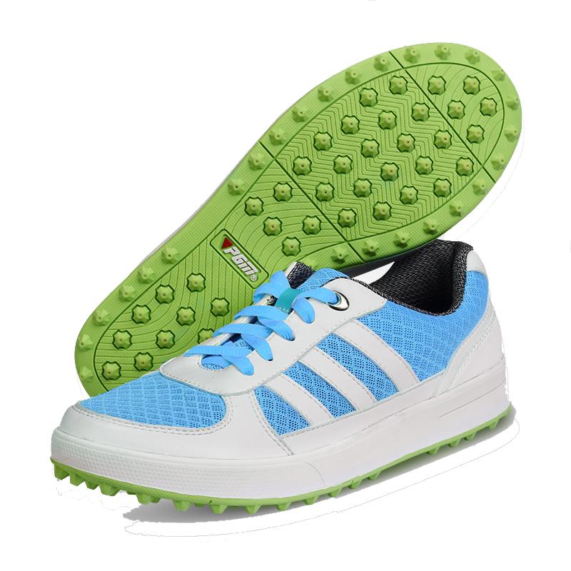 [FreeShip] [Hàng Auth - Chọn màu] Giày Golf Nam - PGM Golf Shoes - XZ035