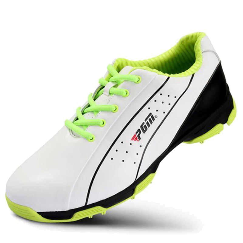 [Hàng Auth - Chọn màu] Giày Golf Nam PGM-Golf Shoes For Man - XZ058