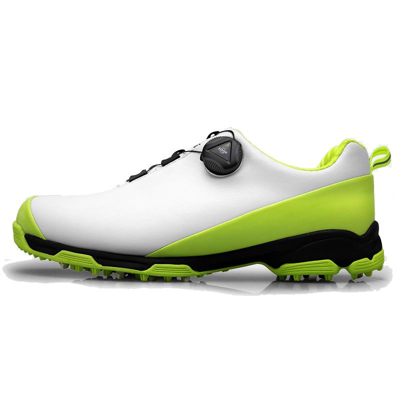 [Hàng Auth - Chọn màu] XZ090 - Giày Golf Nam - PGM Golf Shoes Superfiber Skin
