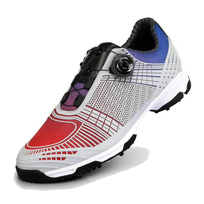 [Hàng Auth - Chọn màu] Giày Golf Nam - PGM Men Golf Shoes - XZ070 (Best Seller)
