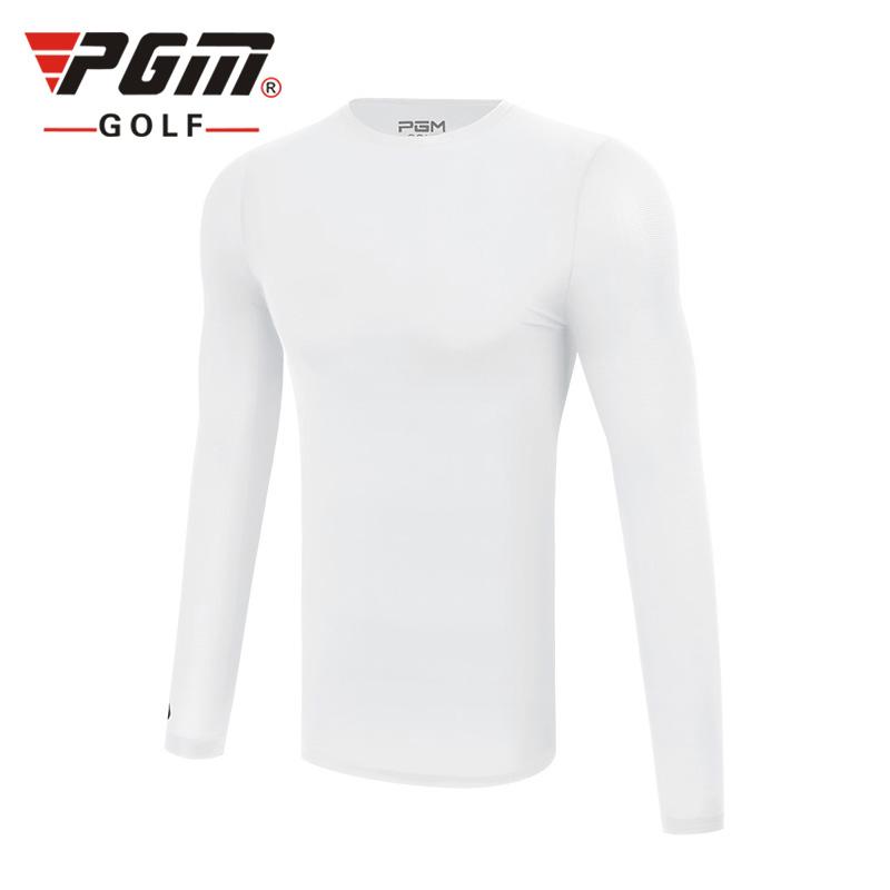 [Hàng Auth - Chọn màu] Áo Lót Cách Nhiệt Chơi Golf - PGM Men Golf Shirt - YF307