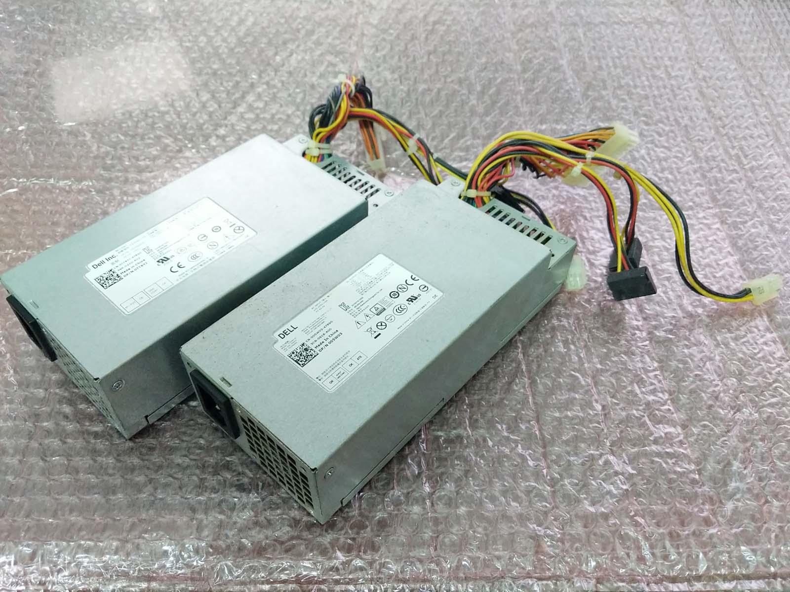 Bảng giá Bộ nguồn PSU Dell 270 270s 660s 3647 220w 0R82H5 06XYV0 0FXV31 0TTXYJ 005W03 H220AS-00 D220A005L 12610 SunMit Phong Vũ