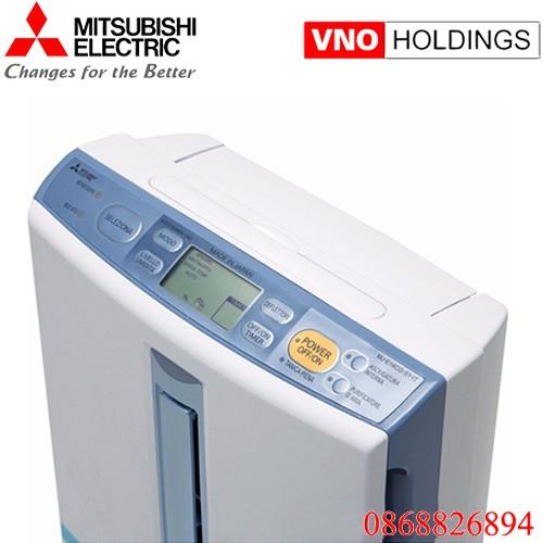 Máy hút ẩm thông minh Mitsubishi MJ-E14CG-S1-SWE